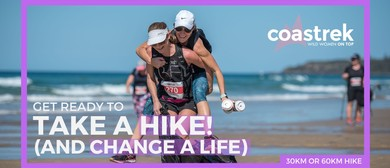 Brisbane Coastrek 2019