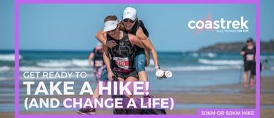 Adelaide Coastrek 2019