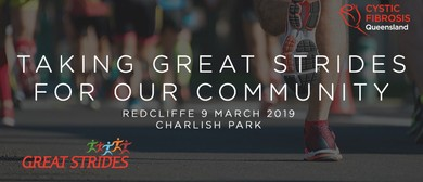 Redcliffe Twilight Great Strides