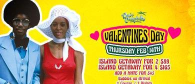 Valentine's Day – Be Loved Island Package