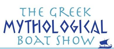 The Greek Mythological Boat Show – SPARC Theatre