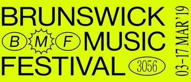 Brunswick Music Festival 2019