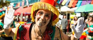 Ventana Carnaval & Grand Opening 2019
