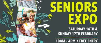 Saints Seniors Expo