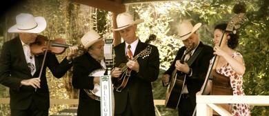Sunday Music: Bluegrass Parkway
