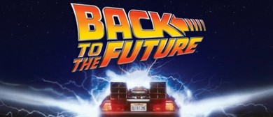 Cinema in the Square – Back to the Future