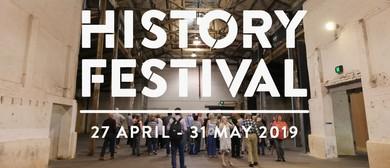 South Australia's History Festival