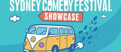 Sydney Comedy Festival Showcase
