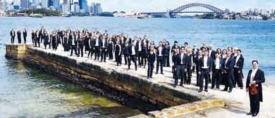 Sydney Symphony Orchestra – Alessio Bax Performs Mozart