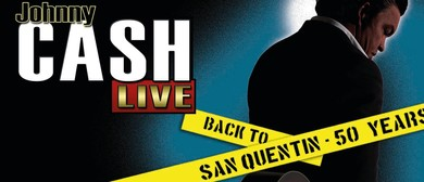 Daniel Thompson's Johnny Cash Live: San Quentin 50 Years On