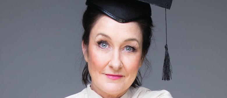 Fiona O'Loughlin – Gap Year