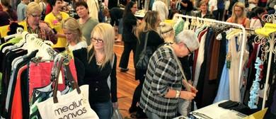 Raid My Wardrobe  – Women's Preloved Fashion Event