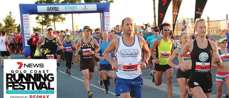 7 News Gold Coast Running Festival