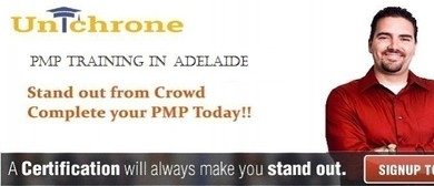 PMP Training Course