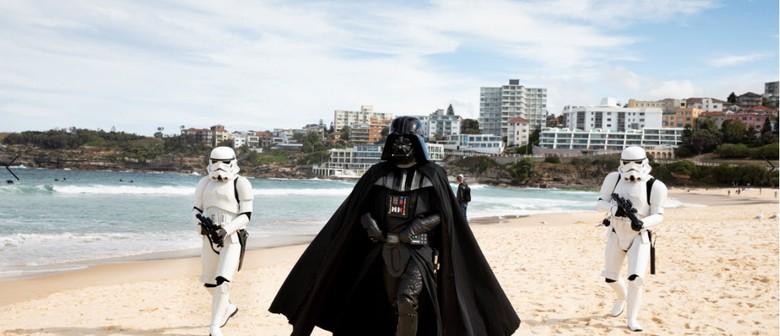 Stormtrooper Sunday
