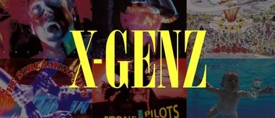 X-GenZ