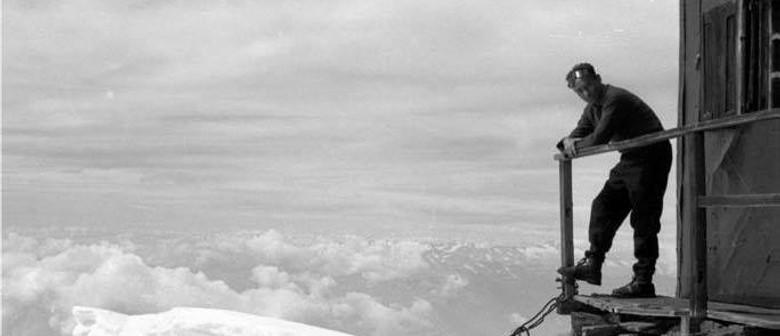 Primo Levi's Skis
