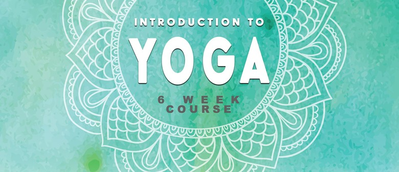 Introduction to Yoga for Beginners