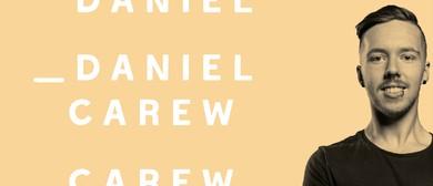 Daniel Carew