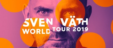 Sven Väth World Tour 2019