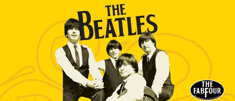 The Best of The Beatles – The Fab Four