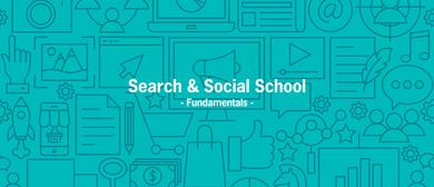 Search & Social School – Fundamentals