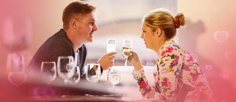 Valentine's Day Dinner Cruises