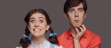 The Aspie Hour – Melbourne International Comedy Festival