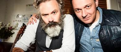 Paul McDermott and Gatesy Go Solo – Adelaide Fringe