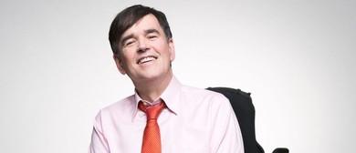 Tim Ferguson: A Fast Life On Wheels – Adelaide Fringe