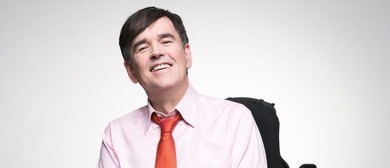 Tim Ferguson: A Fast Life On Wheels