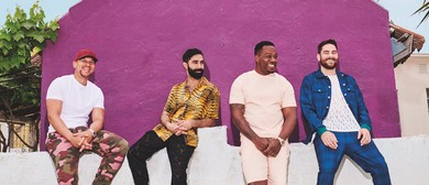Rudimental – Toast To Our Differences Tour 2019
