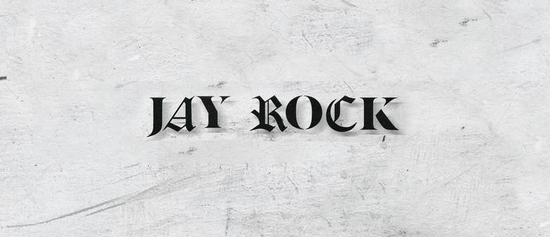 Jay Rock – The Big Redemption Tour