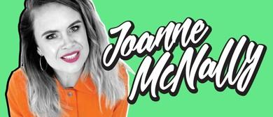 Joanne McNally: Wine Tamer