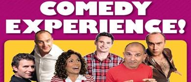 Comedy Festival Trial Showcase