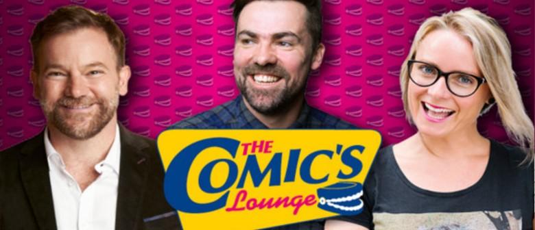 3 for 1 Comedy Festival W/ Lehmo, Katie Burch & Ben Lomas