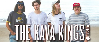 The Kava Kings