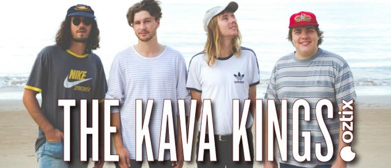 The Kava Kings