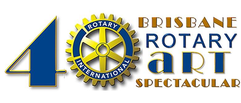 Brisbane Rotary Art Spectacular Opening