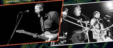 Shane Pacey Trio Plus Soul Messengers