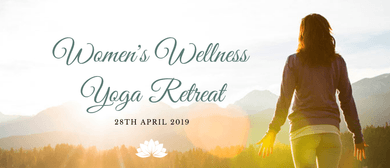 Women's Wellness Yoga Retreat