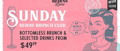 Beirne Brunch Club