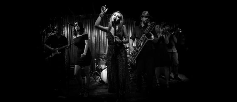 That Gold Street Sound – Album Launch Party