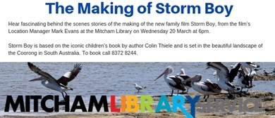 The Making of Storm Boy