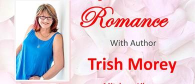 Romance Author Trish Morey