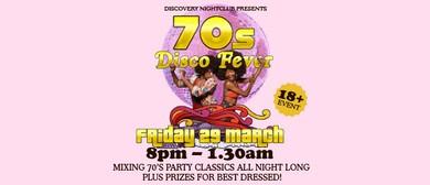 70's Disco Fever