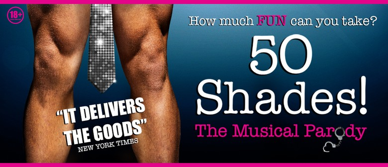 50 Shades! The Musical Parody