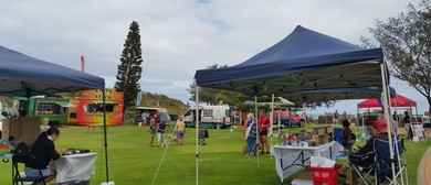 Iluka Beach Markets/Food Trucks