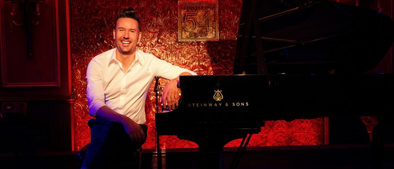 Michael Griffiths: By Request – Adelaide Fringe