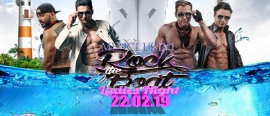 MenXclusive™ Rock The Boat Party